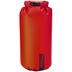 SealLine Baja 30l - Para tener el equipaje ordenado - rojo